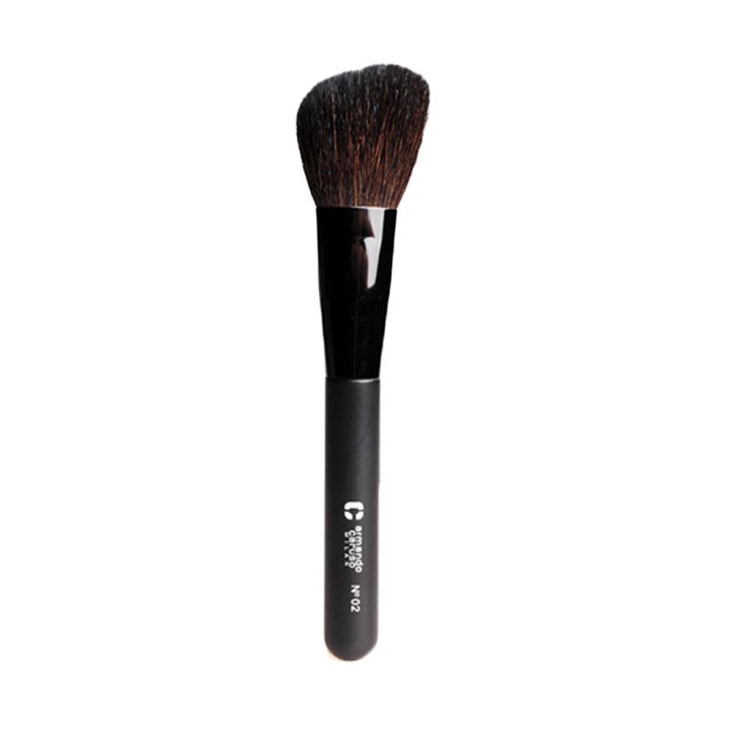 Armando Caruso 02 Large Blush/Contour Brush