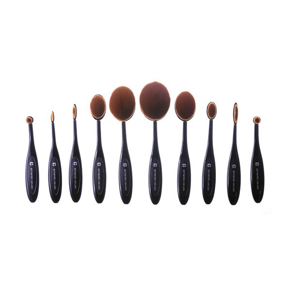 Armando Caruso The Artist Oval Brush [Set 10P]