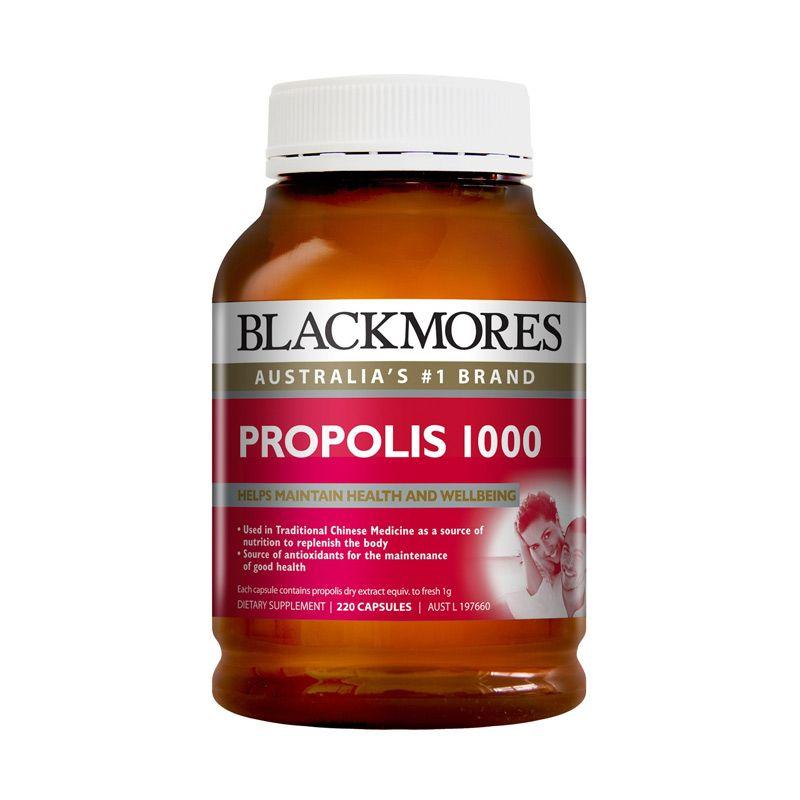Blackmores Propolis Multivitamin [220 Kapsul]