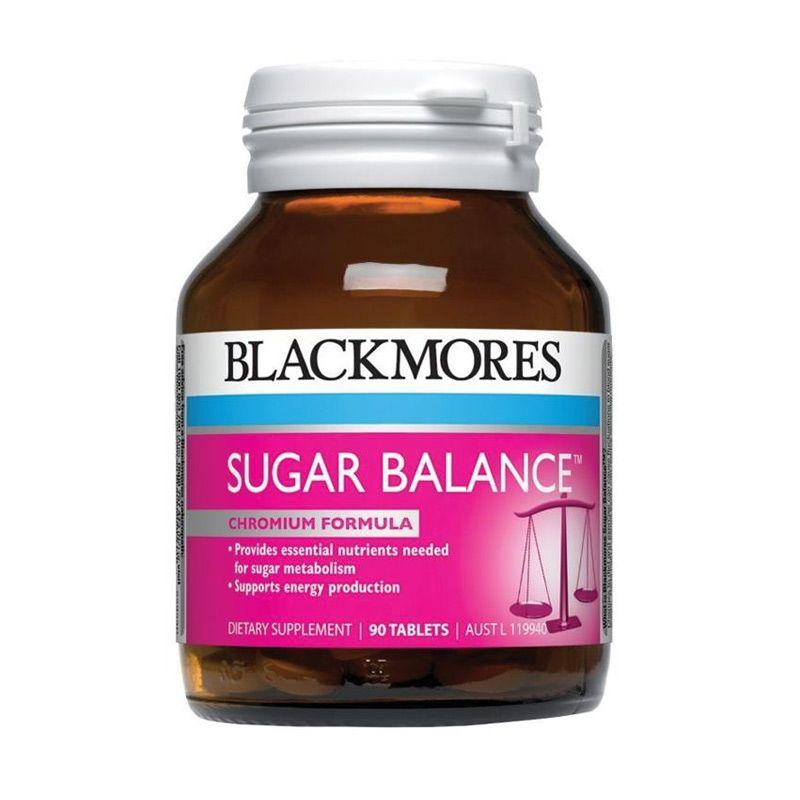 Blackmores Sugar Balance Multivitamin [90 Tablet]