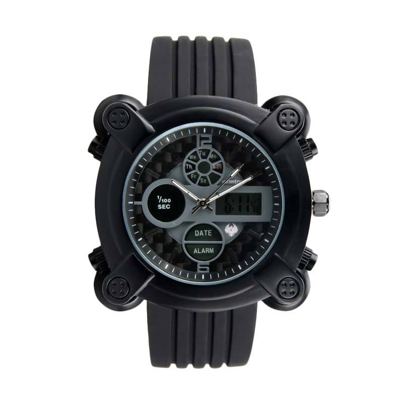 Infantry IN-038 Black