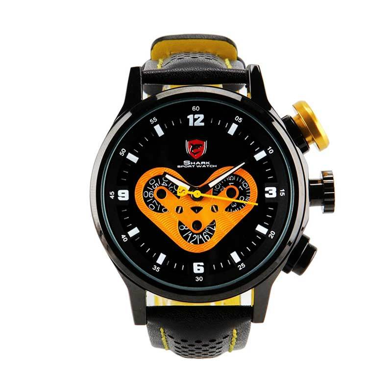 Shark SH091 - Yellow