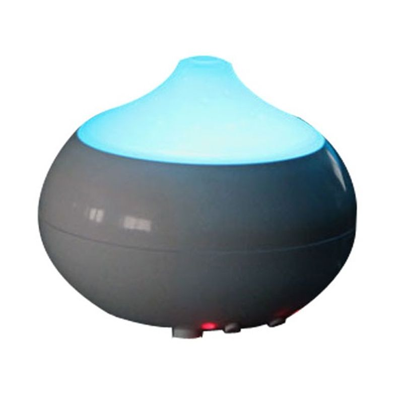 Ultimate Premium Big Capacity Black Blue Air Humidifier
