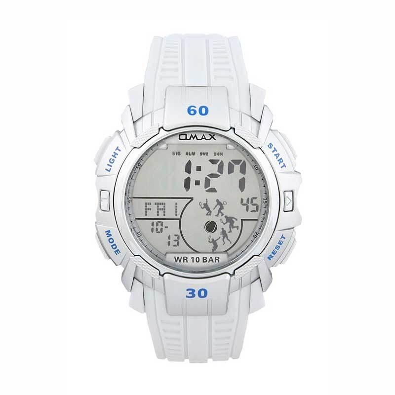 OMAX 00DP03L-T White