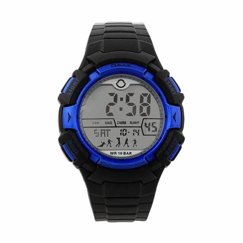 OMAX 00DP04E-E1 Black - Blue