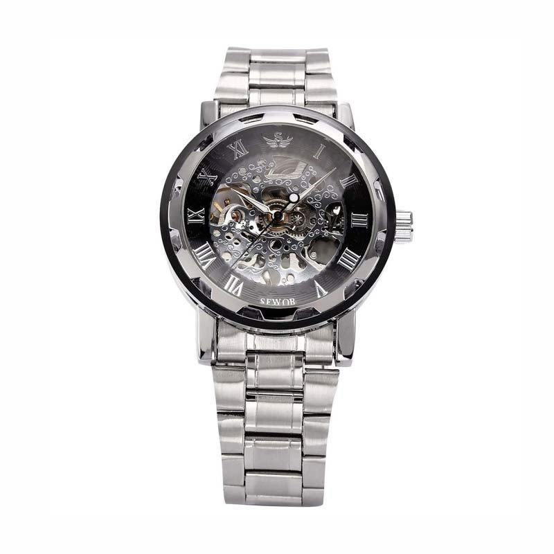 Sewor PMW220 Black - Silver