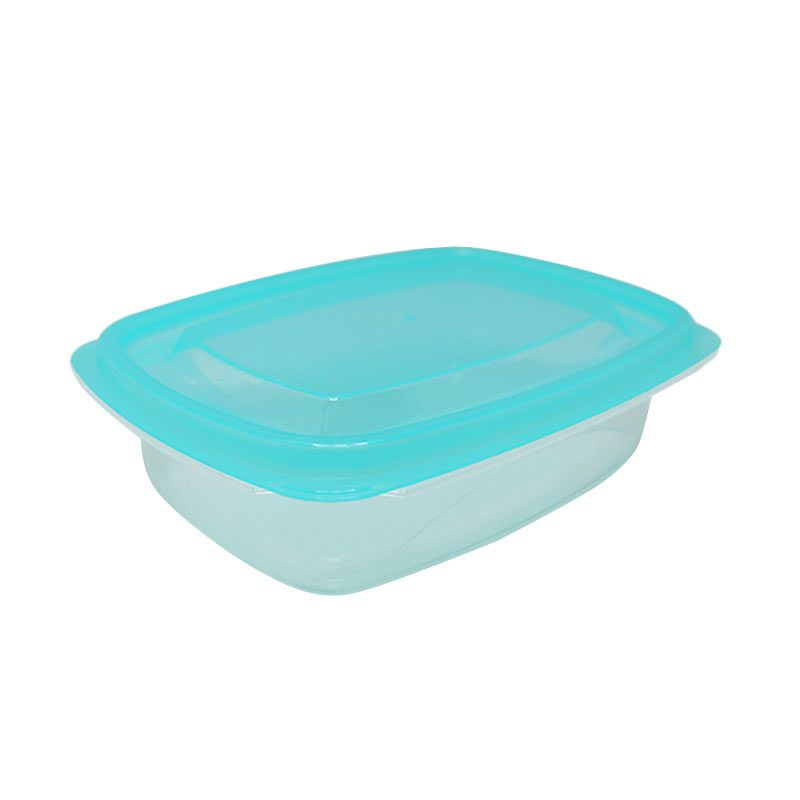 Arniss Bento Bako BB-0108 Blue Kotak Makan