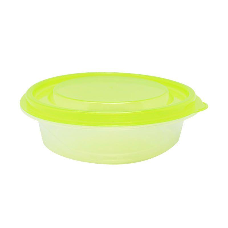 Arniss Bento Bako BB-0208 Green Kotak Makan