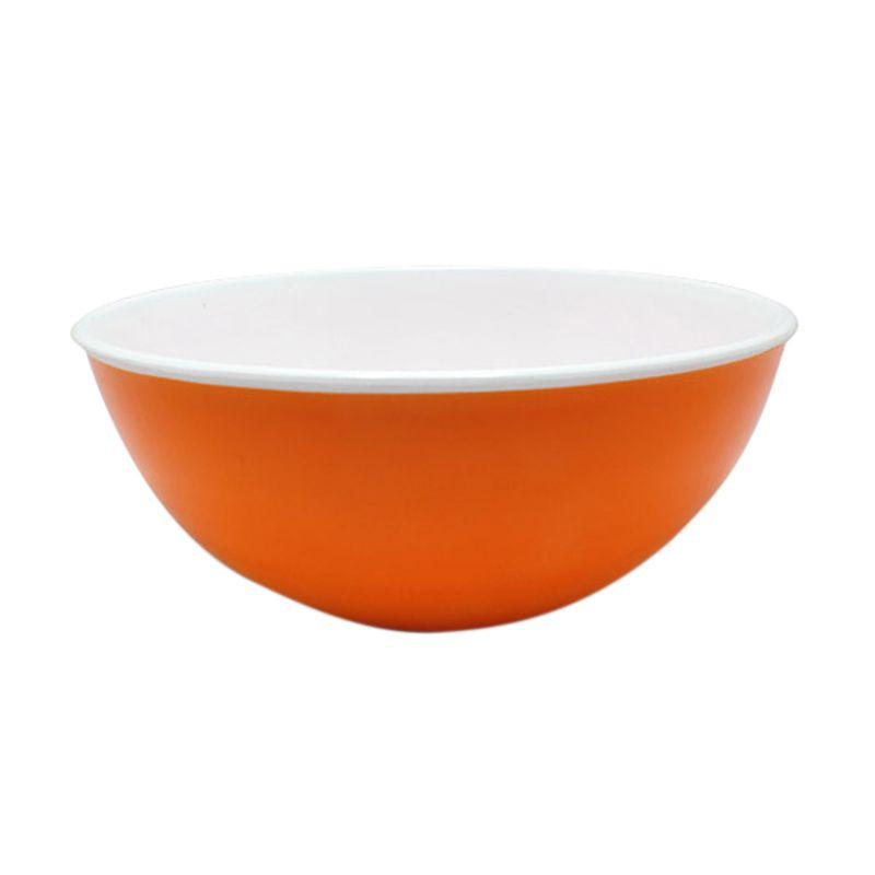 ARNISS Bistro BW-0110 Orange Mangkuk [1.1 L]