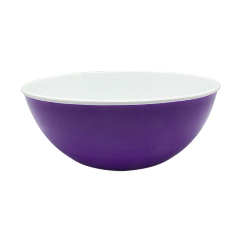 ARNISS Bistro BW-0110 Purple Mangkuk [1.1 L]