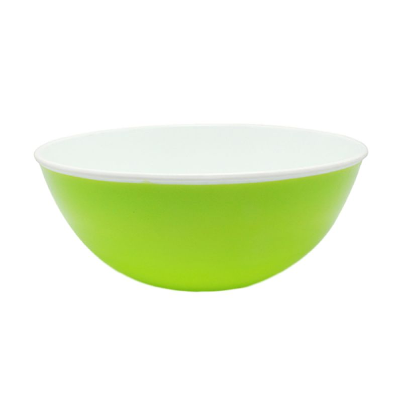 Arniss Bistro BW-0116 Lime Green Mangkuk [1600 mL]