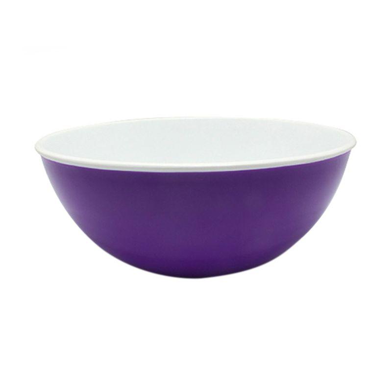 ARNISS Bistro BW-0126 Purple Mangkuk [2.1 L]