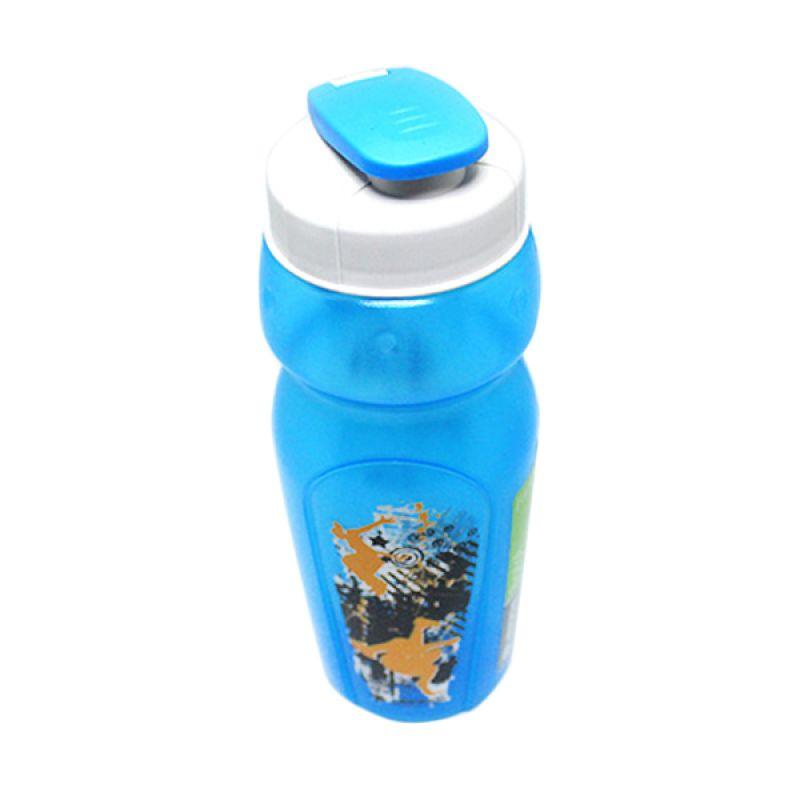 Arniss Cruz DB-0607 Blue Botol Minum [700 mL]
