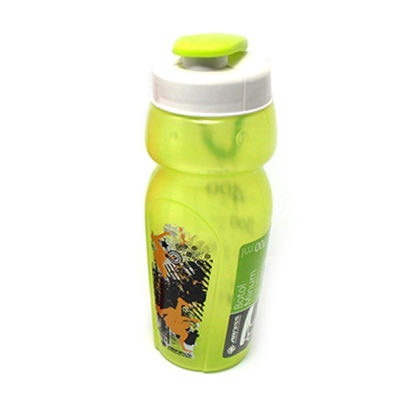Arniss Cruz DB-0607 Lime Green Botol Minum [700 mL]