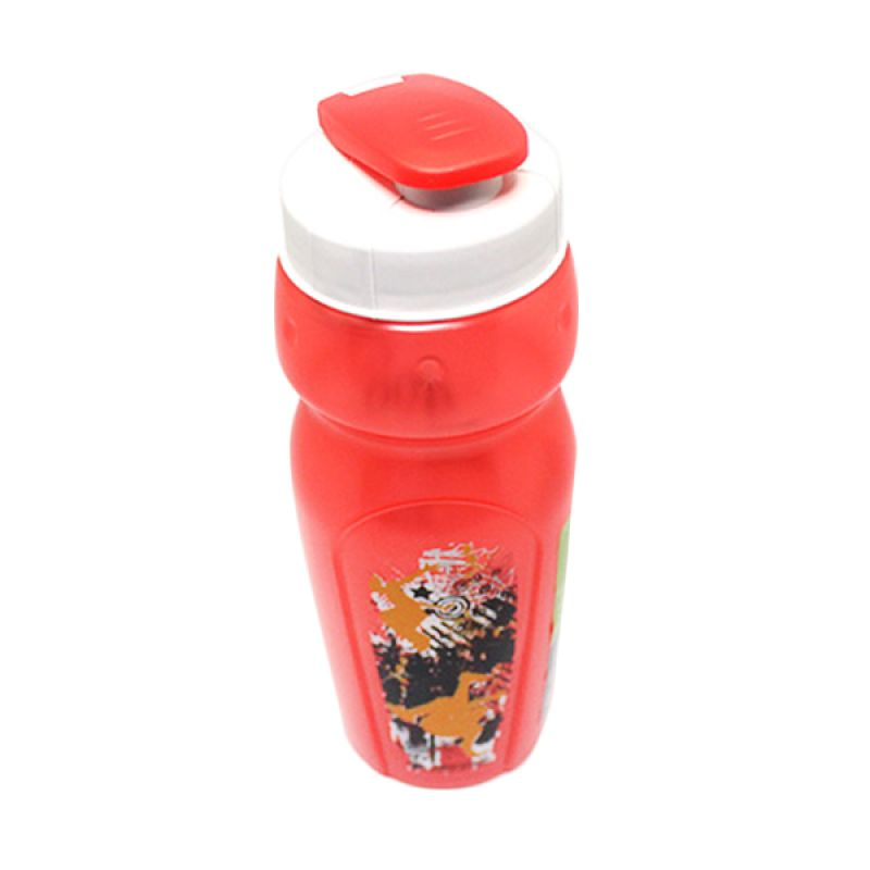 Arniss Cruz DB-0607 Red Botol Minum [700 mL]