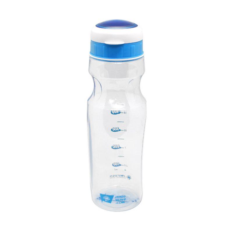 Arniss Cruz Evo DB-0471 Blue Botol Minum