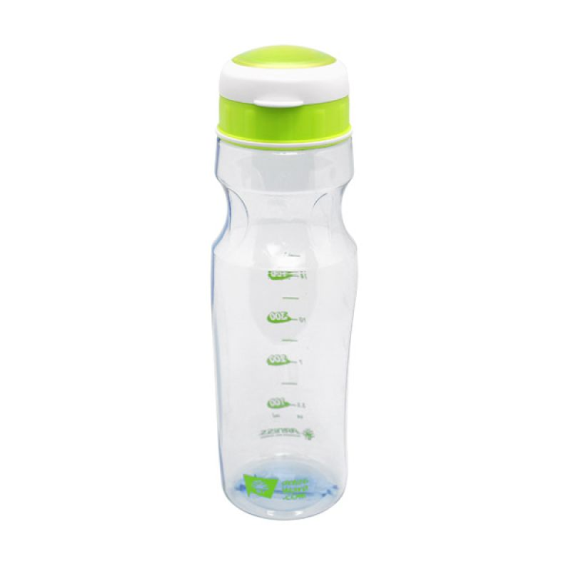 Arniss Cruz Evo DB-0471 Green Botol Minum