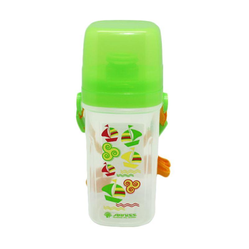 ARNISS DB-0805 Kiddys Green Botol Minum