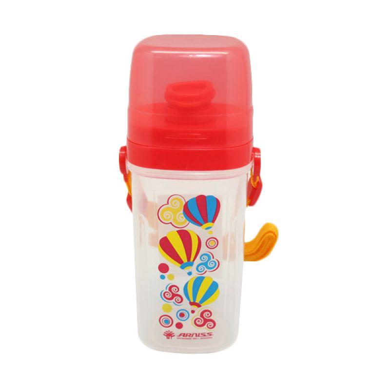 ARNISS DB-0805 Kiddys Red Botol Minum