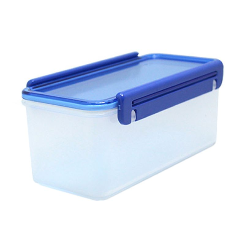 Arniss Fresco DE-4040 Blue Kotak Makan