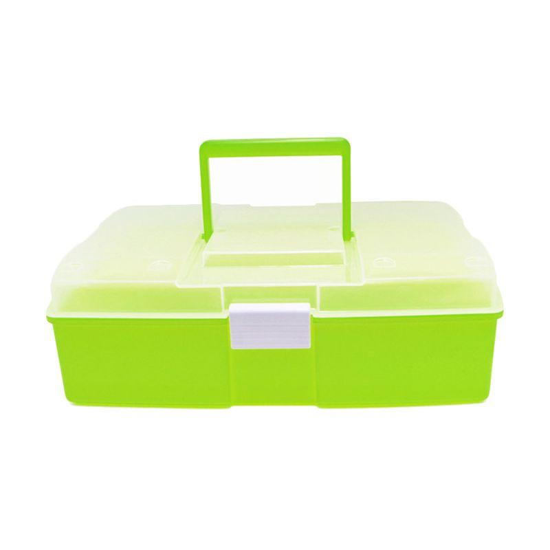 ARNISS MP-0390 Studio Mix Green Kotak Serbaguna