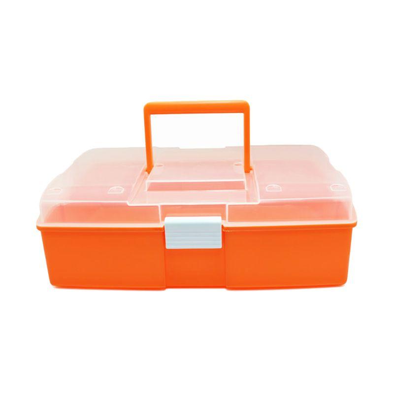 ARNISS MP-0390 Studio Mix Orange Kotak Serbaguna