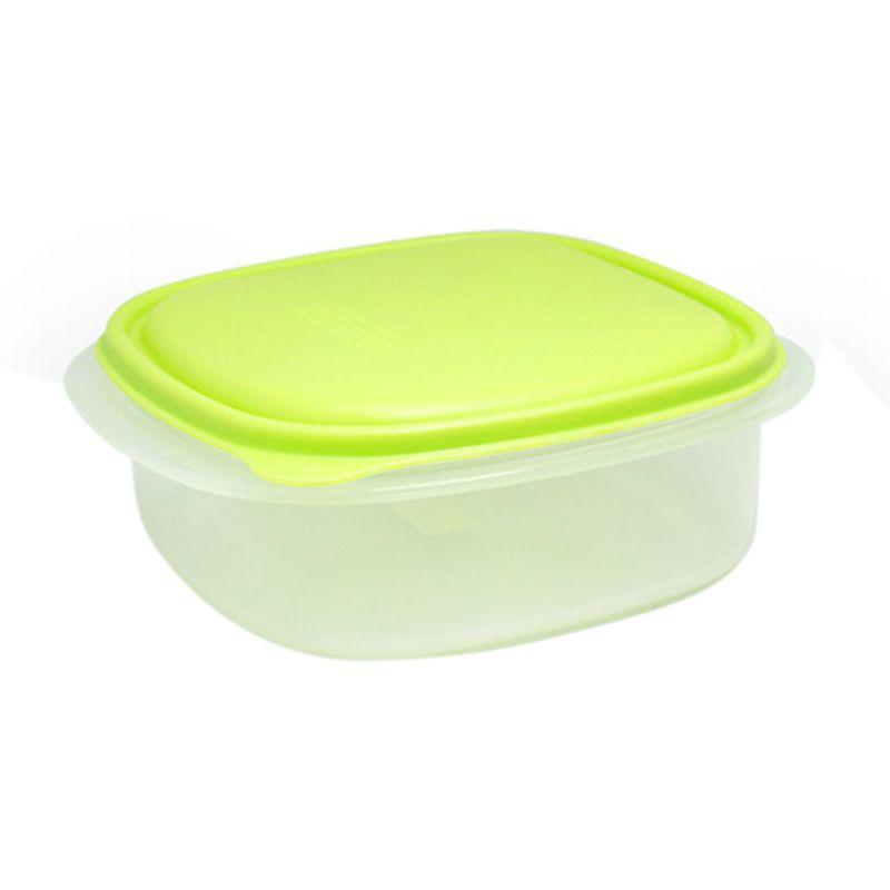 ARNISS New Bouffe FS-0110 Green Tempat Penyimpanan Makanan