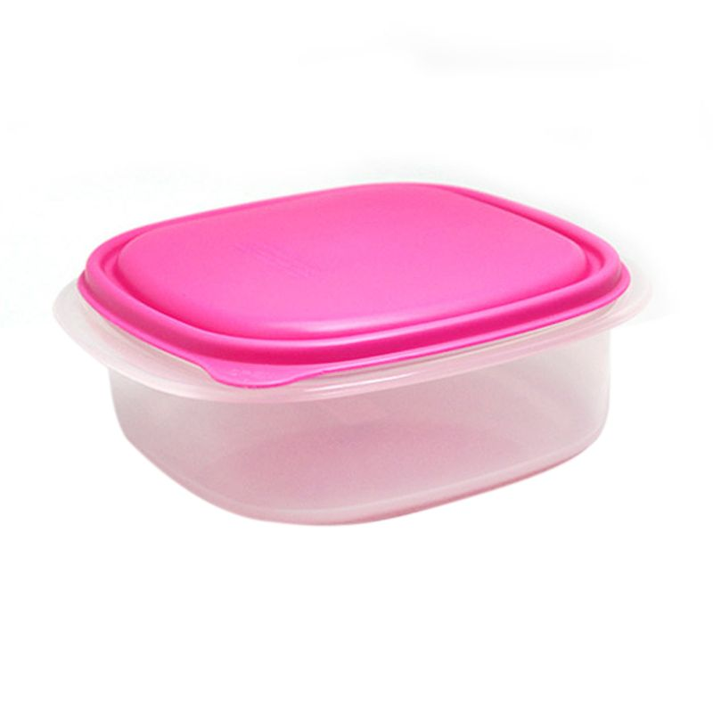 ARNISS New Bouffe FS-0110 Pink Tempat Penyimpanan Makanan