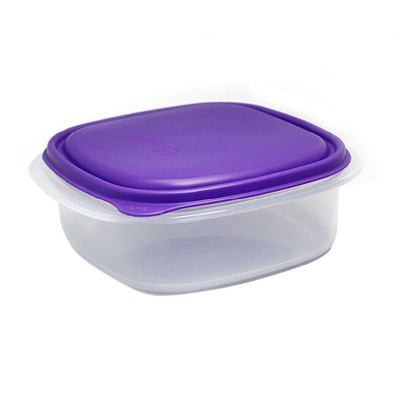 ARNISS New Bouffe FS-0110 Purple Tempat Penyimpanan Makanan