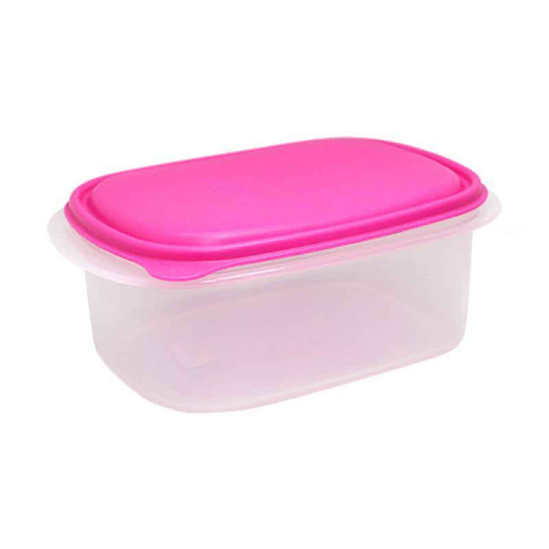 Arniss New Bouffe FS-0116 Pink Kotak Makan