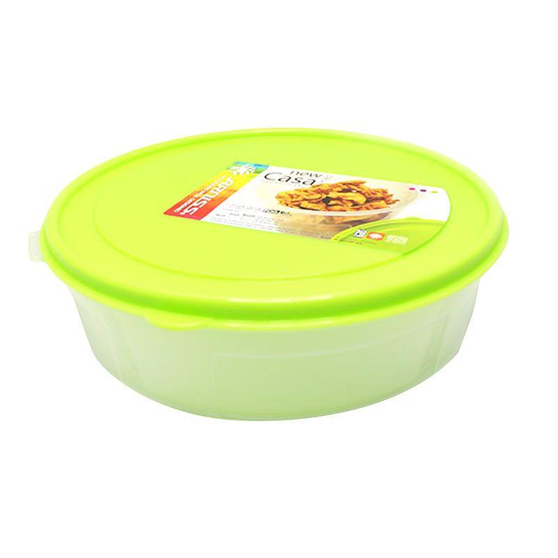 Arniss New Casa SW-0215 Lime Green Kotak Makan