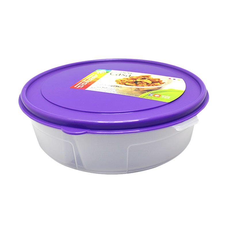 Arniss New Casa SW-0215 Purple Kotak Makan