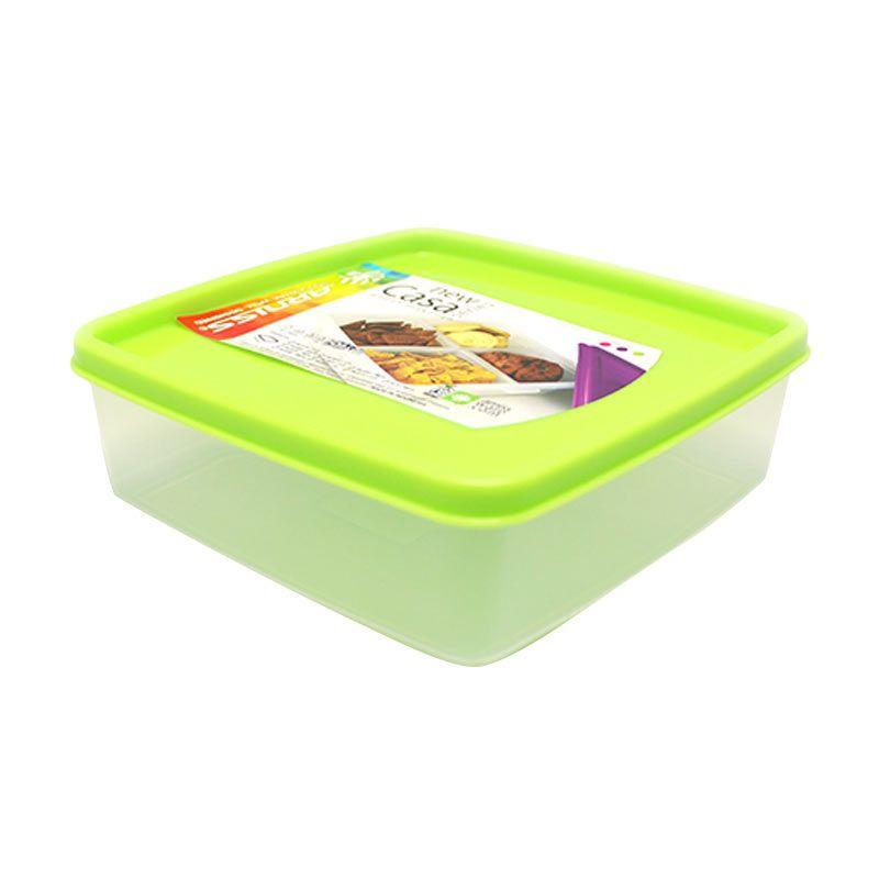 Arniss New Casa SW-0365 Lime Green Kotak Makan