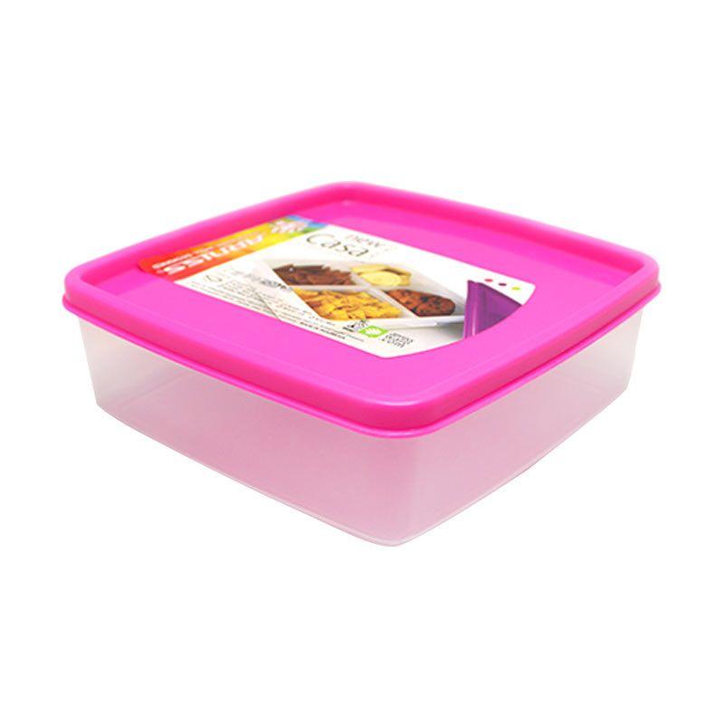 Arniss New Casa SW-0365 Pink Kotak Makan