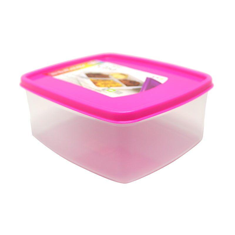 Arniss New Casa SW-0398 Pink Kotak Makan
