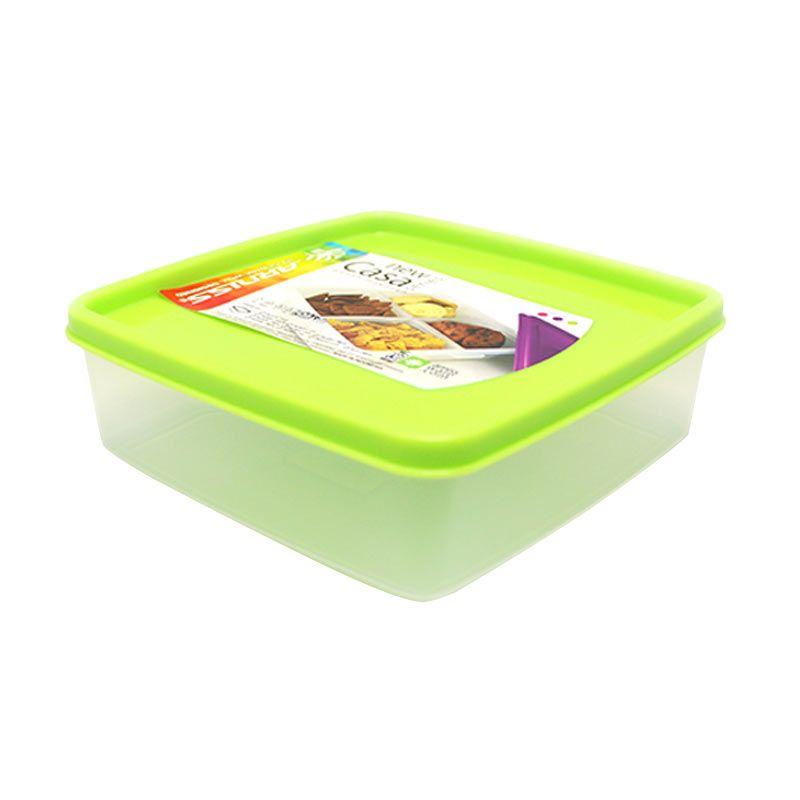 Arniss New Casa SW-0412 Lime Green Kotak Makan