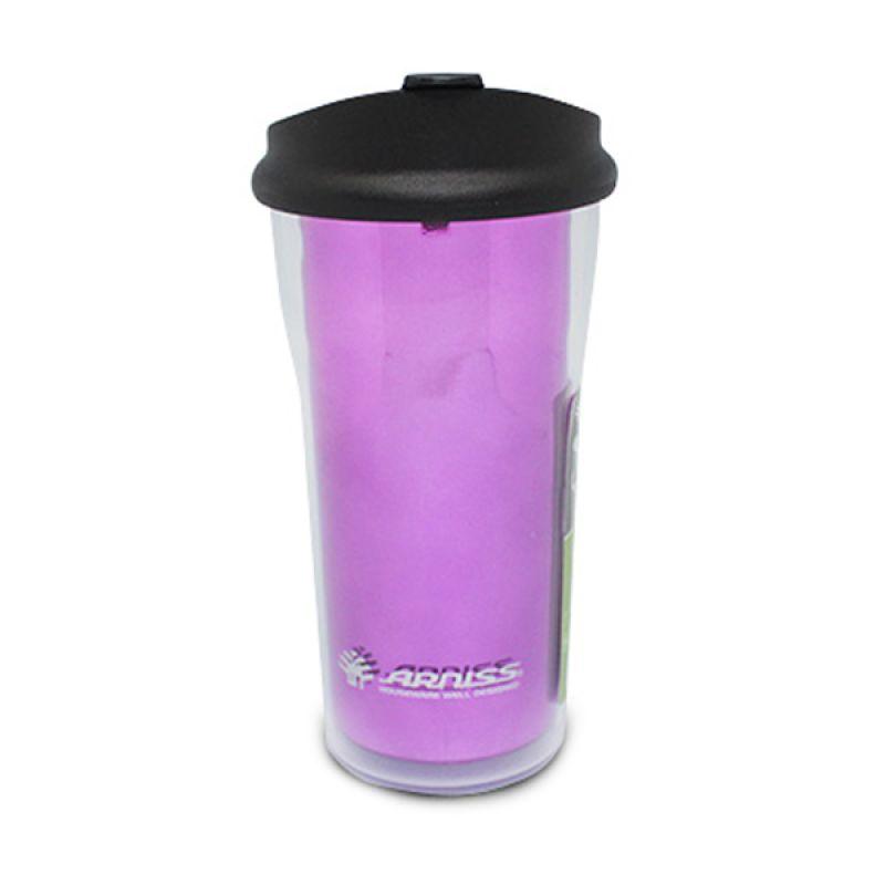 Arniss Pop Jazz TB-0105 Purple Botol Minum [500 mL]