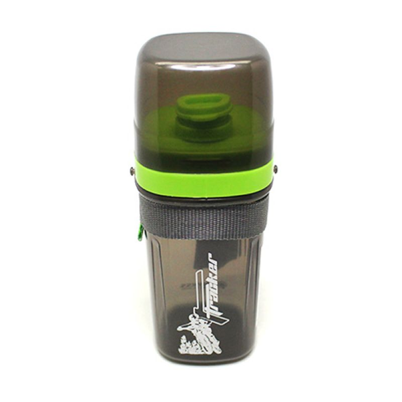 Arniss Tracker DB-0805 Lime Green Botol Minum [500 mL]