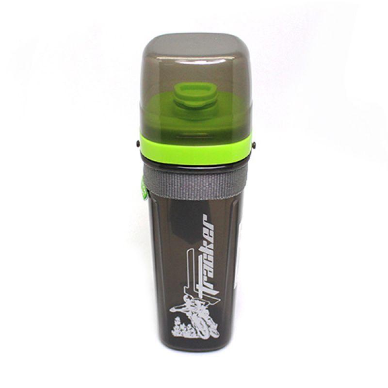 Arniss Tracker DB-0807 Lime Green Botol Minum [700 mL]