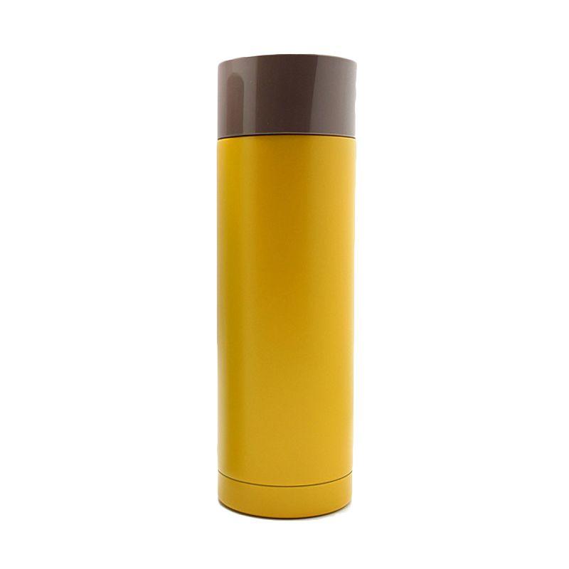 Skater SMB3 Botol Minum - Yellow