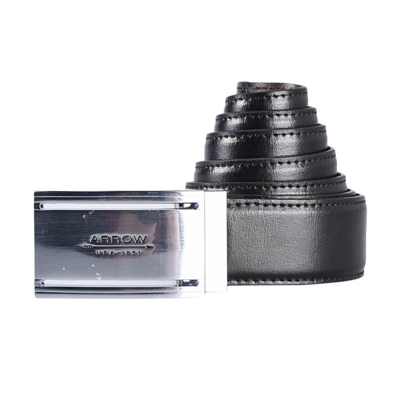 Arrow BP-AR-2220FP-B35-4124 Ikat Pinggang Pria - Black