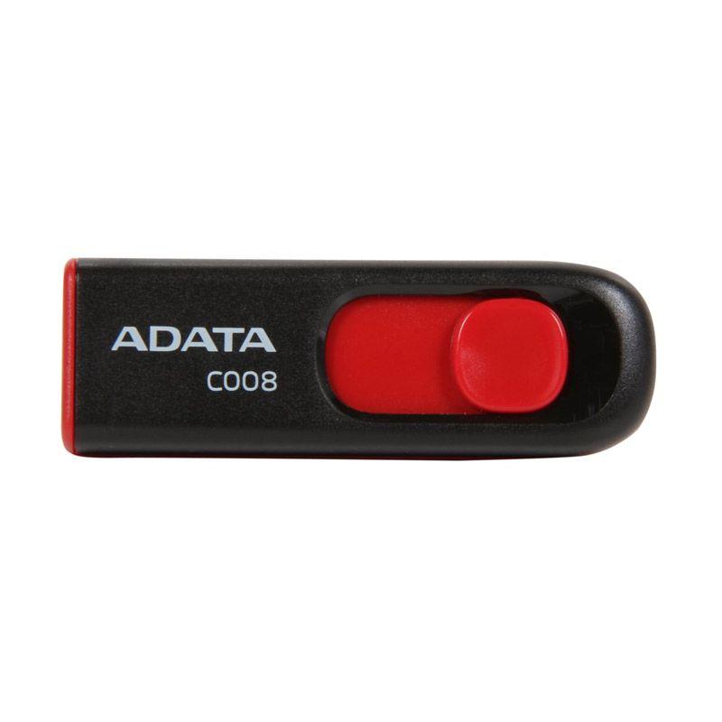 ADATA C008 Black Flashdisk [32 GB]