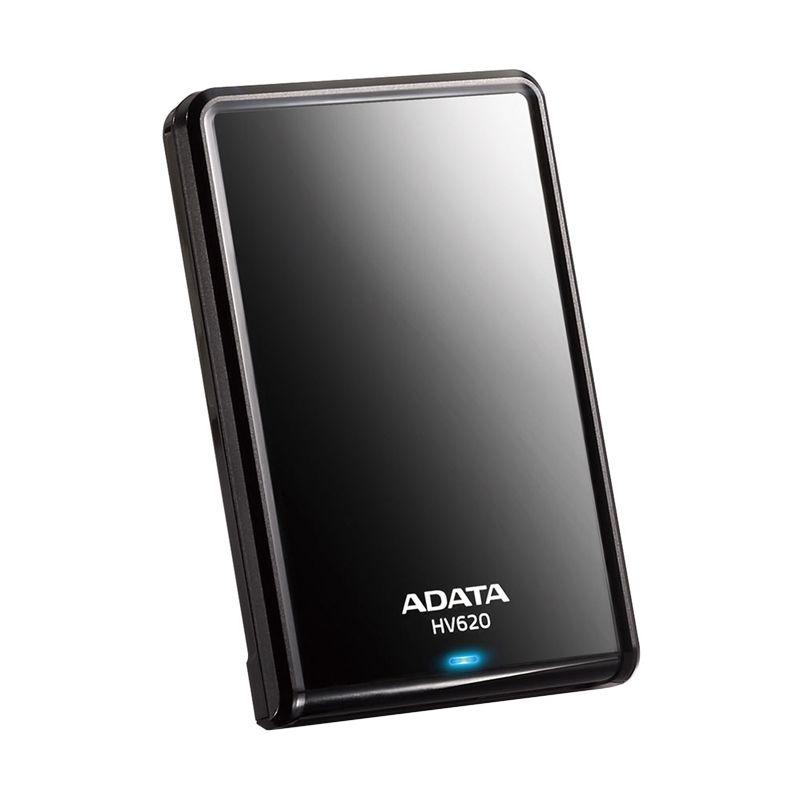 ADATA HV620 500 GB Black Hard Disk Eksternal