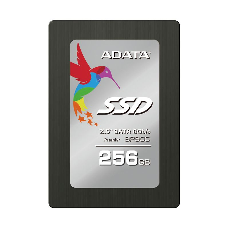 ADATA Premier SP600 256 GB Hard Disk SSD