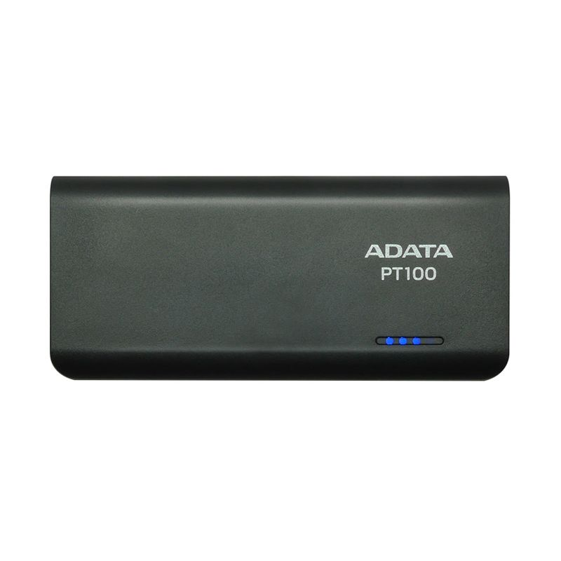 Adata PT100 Black Powerbank