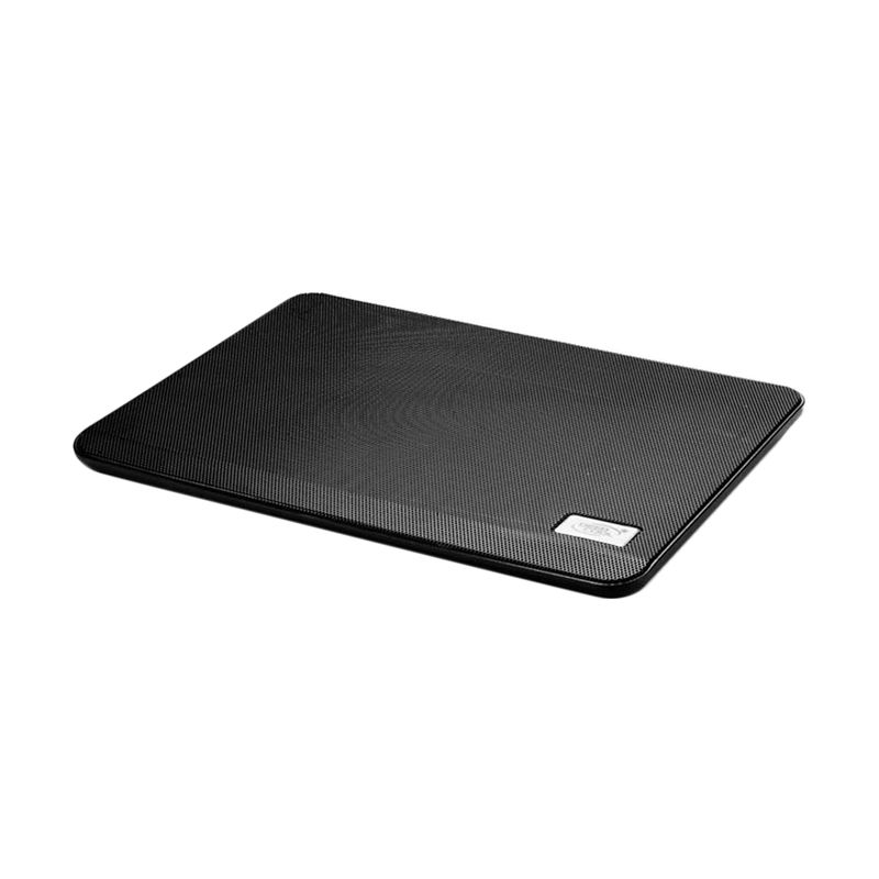 Deepcool N17 Black Alat Pendingin Notebook