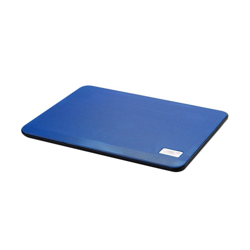 DEEPCOOL N17 Blue Pendingin Notebook