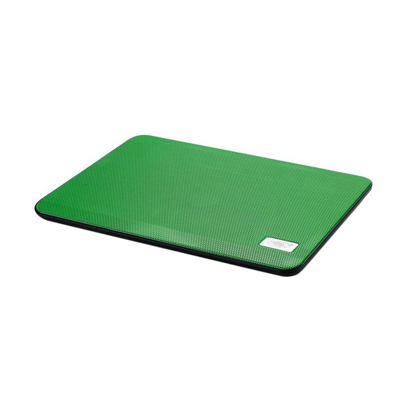 Deepcool N17 Green Alat Pendingin Notebook