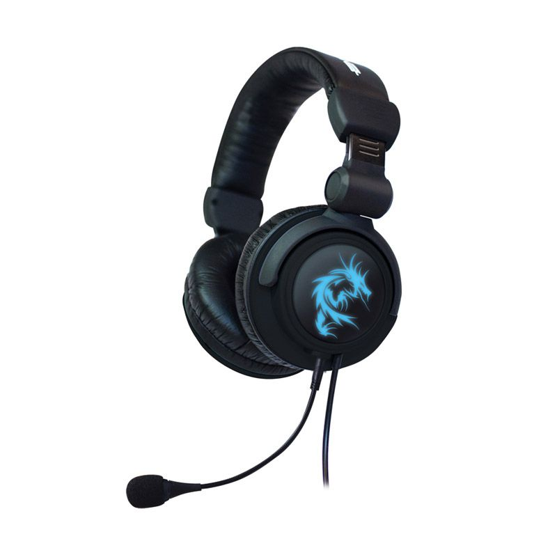 Dragonwar Beast Gaming Headset