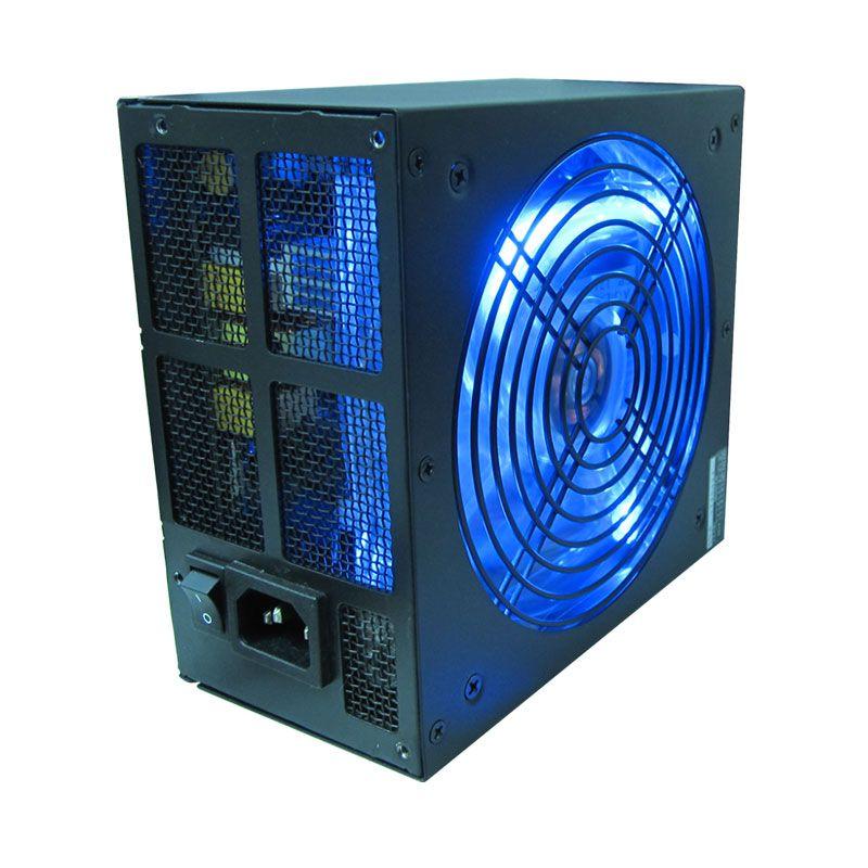 VenomRX Odin 950W Blue LED 82+ Bronze power Supply